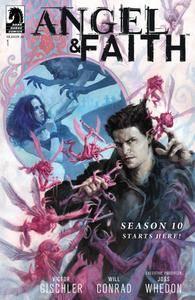 Angel  Faith Season 10 001 2014 digital