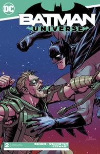 Batman Universe 02 of 06 2019