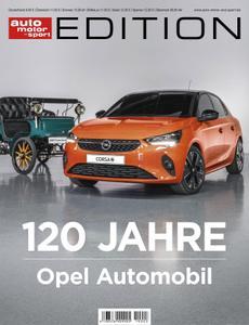 Auto Motor und Sport Spezial – 24. Juni 2019