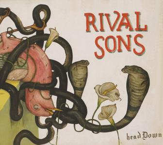Rival Sons - Head Down (2012)