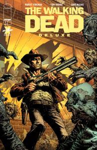 The Walking Dead Deluxe 001 2020 Digital Zone