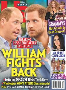 Us Weekly - March 29, 2021
