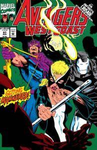 Avengers West Coast 097 1993 Digital AnHeroGold-Empire
