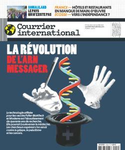 Courrier International - 12 Mai 2021