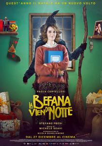 La Befana Vien Di Notte (2018)