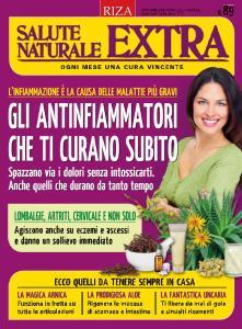Salute Naturale Extra N.89 - Ottobre 2016