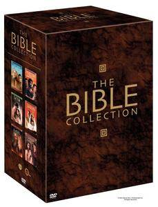 The Bible Collection (2005) [Gift Set] [ReUp]