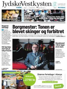 JydskeVestkysten Varde – 31. december 2018