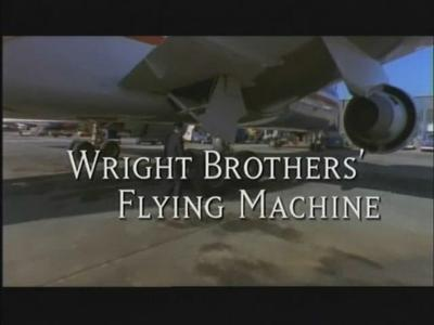 PBS - Wright Brothers' Flying Machine (2003)