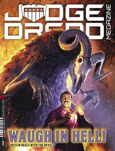 Judge Dredd Megazine 435 (2021) (digital) (Minutemen-juvecube