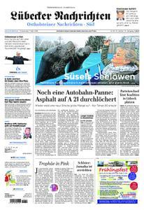 Lübecker Nachrichten Ostholstein Süd - 07. März 2019
