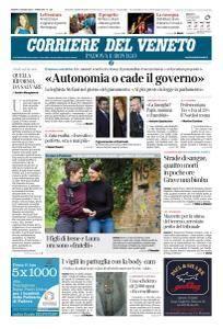 Corriere del Veneto Padova e Rovigo - 2 Giugno 2018