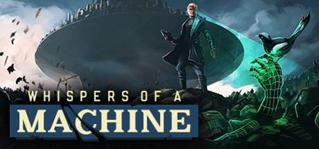 Whispers of a Machine (2019)