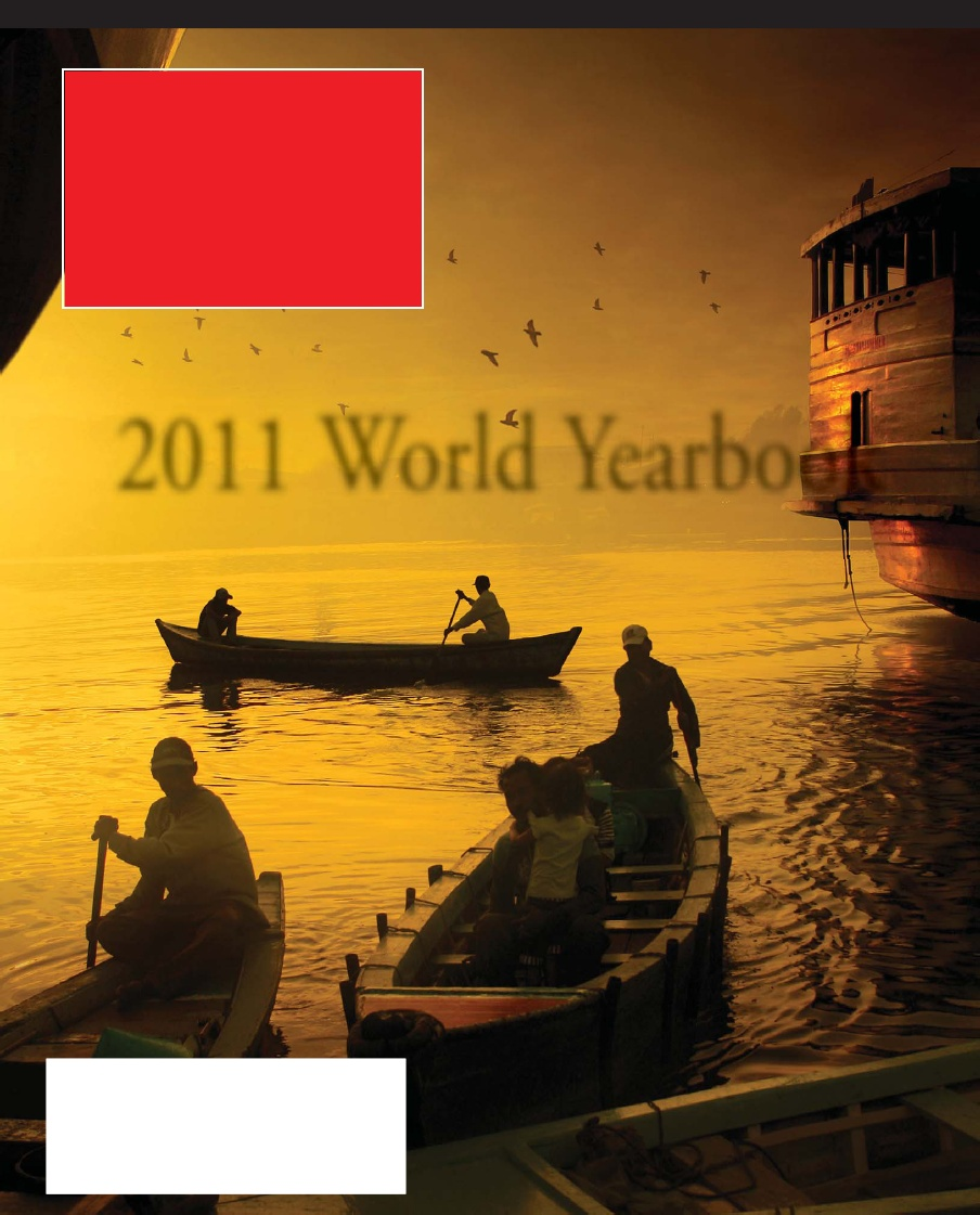 2011 World Yearbook