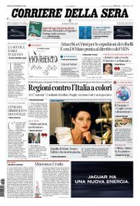 Corriere della Sera – 20 febbraio 2021