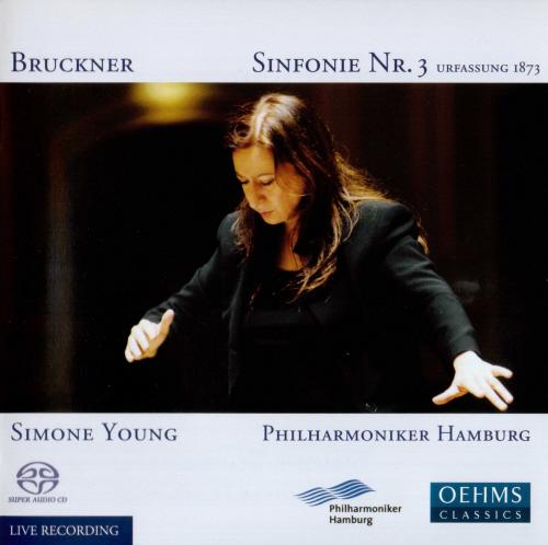 Anton Bruckner - Symphony No 3 - Simone Young