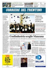 Corriere del Trentino – 23 gennaio 2019