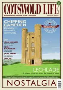 Cotswold Life – November 2019