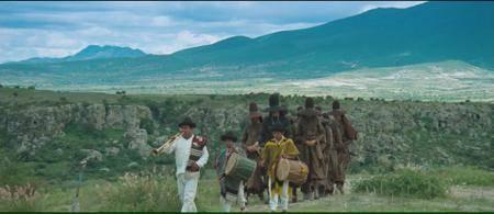 The Holy Mountain / La montaña sagrada (1973)