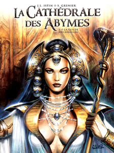 La Cathédrale des Abymes - Tome 2 - La Guilde des assassins (2019)