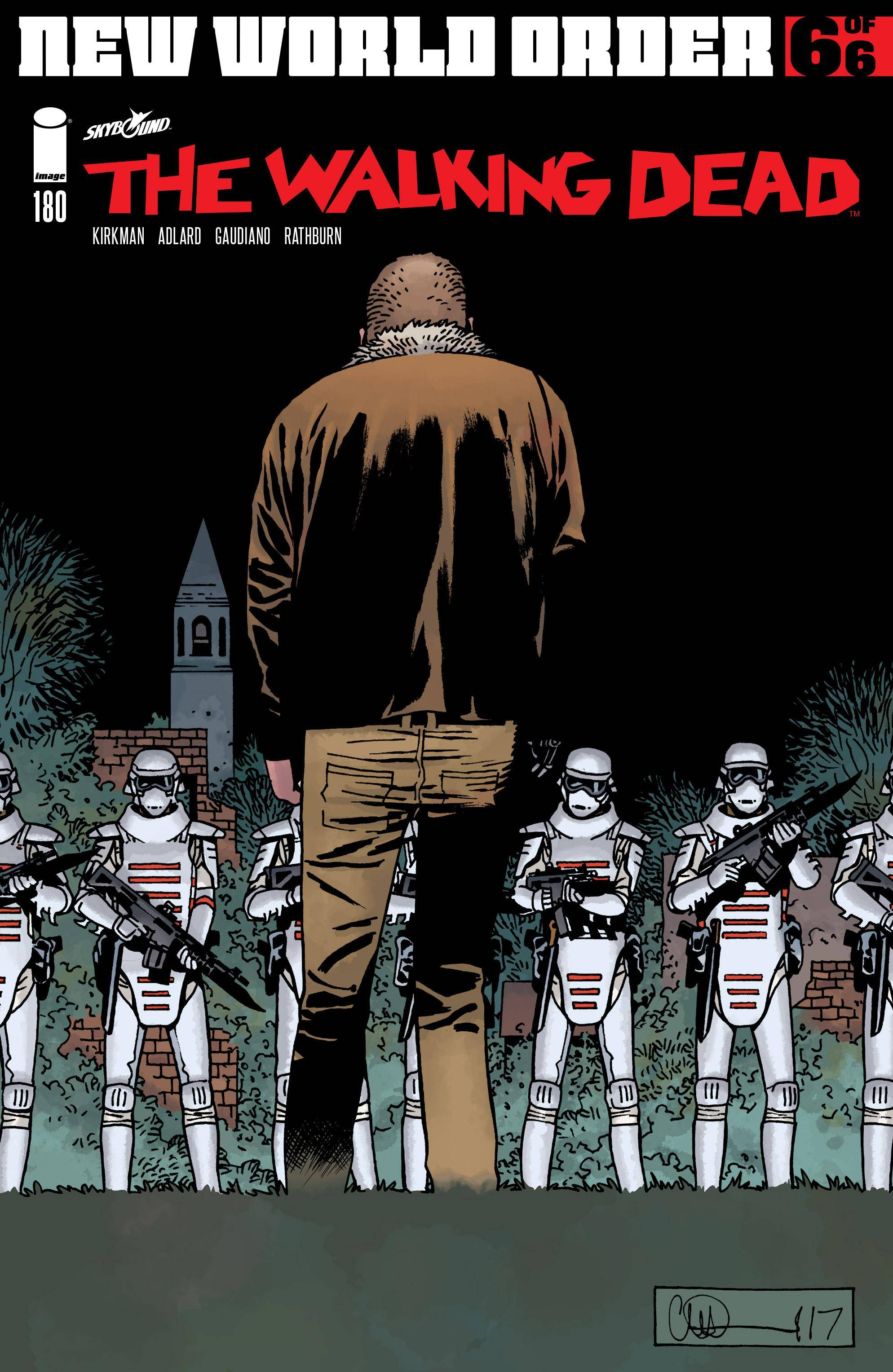 fo love to.read [01/01] The Walking Dead 180
