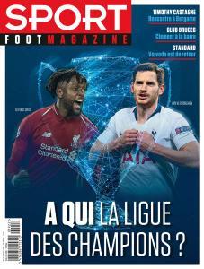 Sport Foot Magazine - 29 Mai 2019