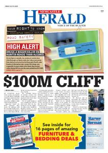 Newcastle Herald - July 10, 2020