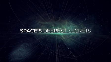 Sci. Ch. - Spaces Deepest Secrets: Dark Secrets of the Solar System (2019)