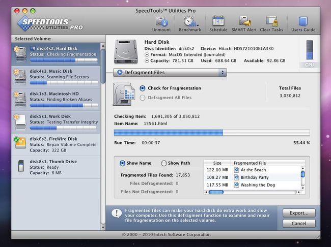 SpeedTools Pro 3.7