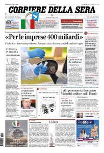 Corriere della Sera – 07 aprile 2020