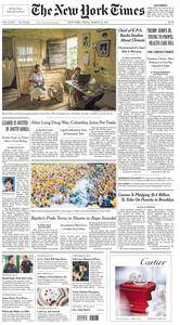 The New York Times  March 10 2017