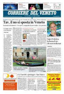 Corriere del Veneto Venezia e Mestre – 25 luglio 2019