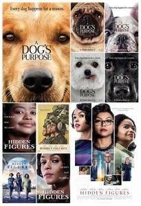 Movie Posters 21 Century Part 32