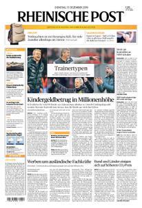 Rheinische Post – 17. Dezember 2019