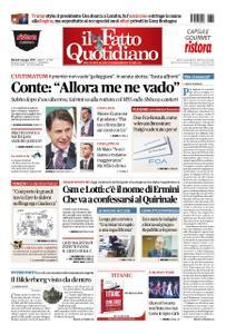 Il Fatto Quotidiano - 04 giugno 2019