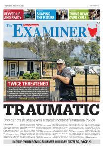 The Examiner - January 8, 2020
