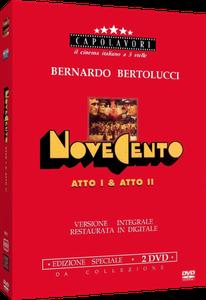 Novecento (1976) [Special Edition]