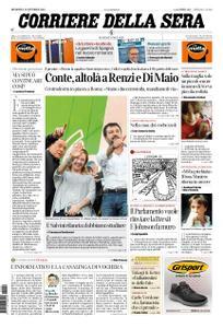 Corriere della Sera – 20 ottobre 2019