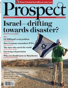 Prospect Magazine - July 2014