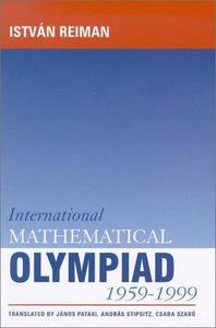 International Mathematical Olympiad 1959 - 1999