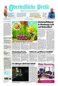 Oberhessische Presse Marburg/Ostkreis - 11. Januar 2018