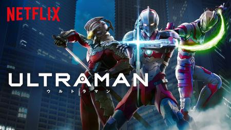 Ultraman (2019) - Season 1