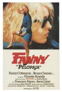 Fanny Straw-Top (1984)