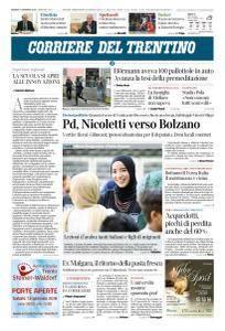 Corriere del Trentino - 11 Gennaio 2018