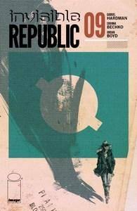 Invisible Republic - Tome 9