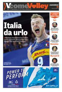 La Gazzetta dello Sport – 14 settembre 2018