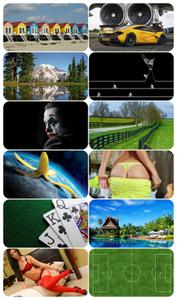 Beautiful Mixed Wallpapers Pack 973