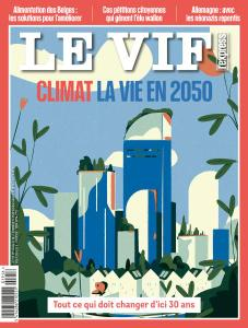 Le Vif L'Express - 18 Avril 2019