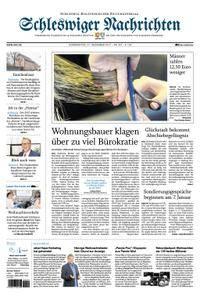 Schleswiger Nachrichten - 21. Dezember 2017