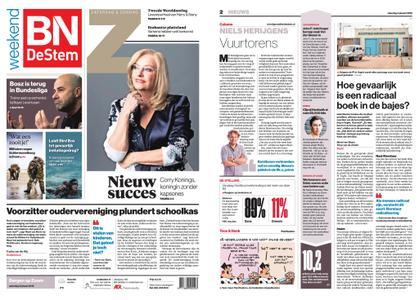 BN DeStem - Bergen op Zoom – 05 januari 2019